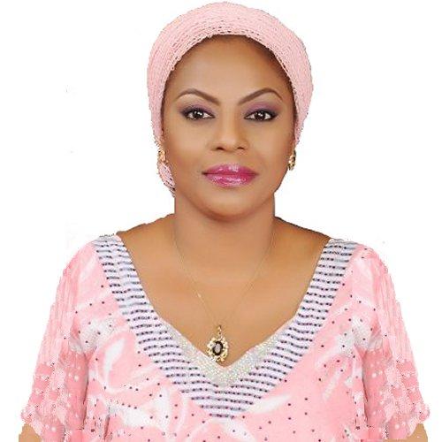 Mrs. Aisha Yusuf